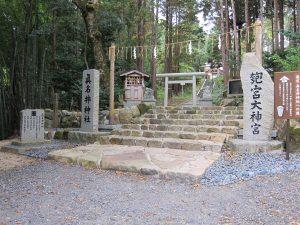 日本の穴場「力スポット」眞名井神社(京都府宮津市天橋立)